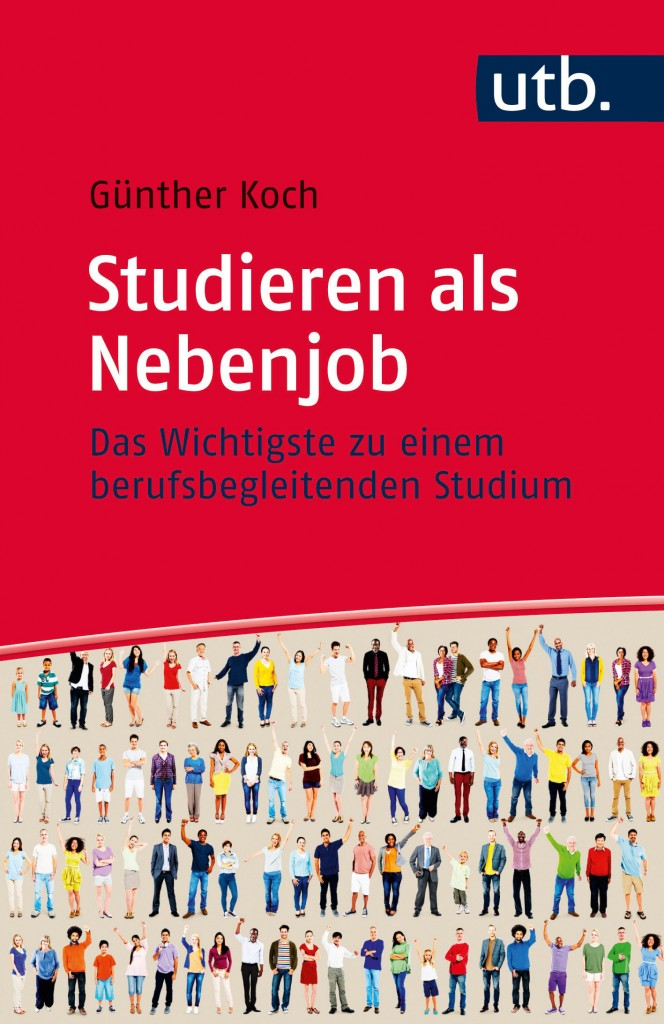 Berufsbegleitend studieren: Lohnender Stress nach Feierabend