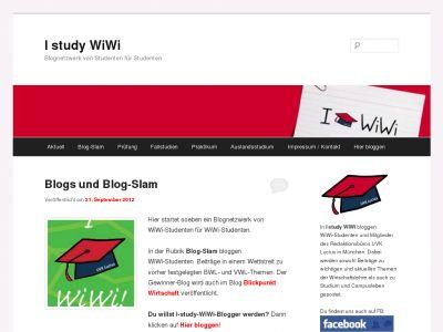 Bloggen hilft im Studium – und danach