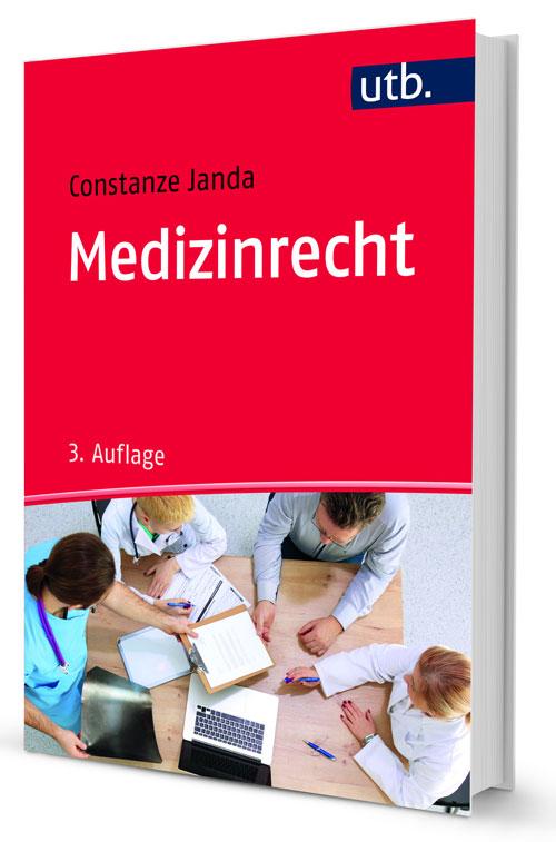 Die rechtlichen Facetten der Medizin verstehen