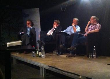 Ökonomentreffen in Göttingen (5)