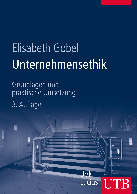 Unternehmensethische Verhaltensregeln und Corporate Governance