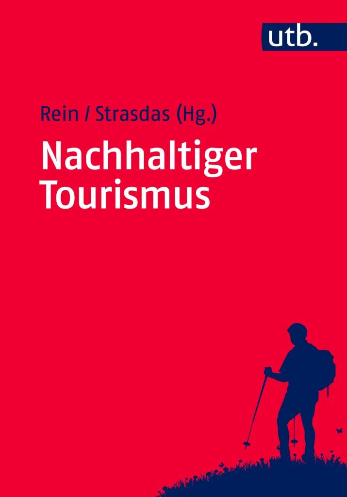 """UVK Lucius/utb mit ITB BuchAward """"Touristisches Fachbuch"""" ausgezeichnet"""