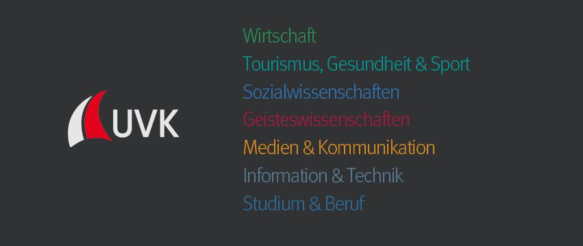 UVK Verlag richtet sich neu aus